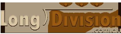 Long Division Logo